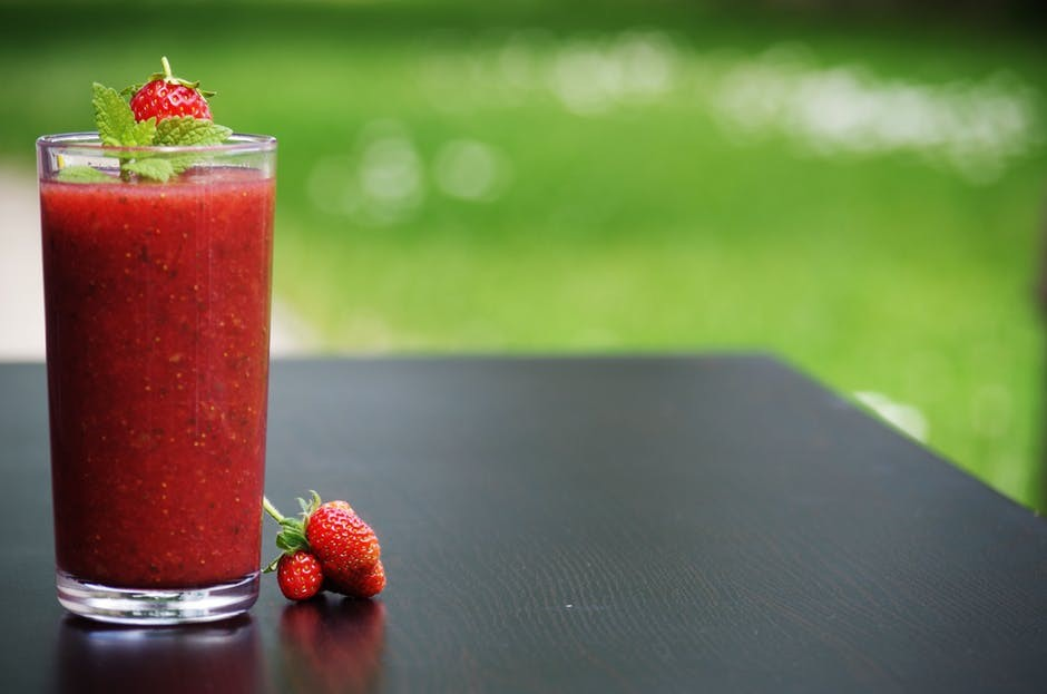 Best Reasons to Add Smoothies to Your Diet
