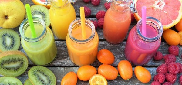 Perfect Breakfast Smoothies to Try This Week