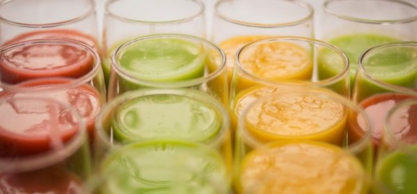 Top Benefits of Drinking Green Smoothies